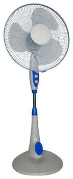 Вентилятор Ergo FS-4004 (напольный вентилятор)
