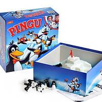 Настольная игра Пингвины на льдине. Оригинал Ravensburger 22080
