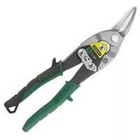 Режущий и зажимной инструмент Ножницы по металлу 250мм правые прямой рез (блистер) (уп.6) арт   2-14-568