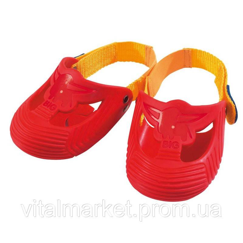 Защита для обуви Big 56455 - MiraLand - Мир удачных покупок! в Киеве