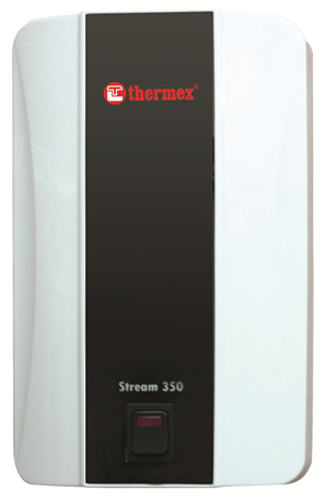 Водонагреватель Thermex Stream 500 White (бойлер для нагрева воды)