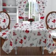 Ткани для интерьера в стиле прованс,тефлон