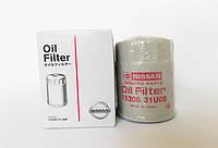 Фильтр масляный Nissan 15208-31U0B