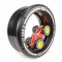 Автомобиль на р/у 2в1 с колесом для катания Little Tikes 638541