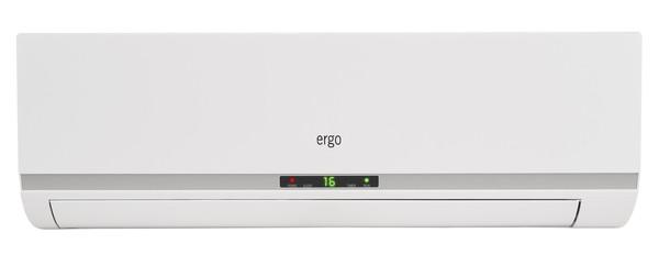 Кондиционер Ergo AC-0706CH