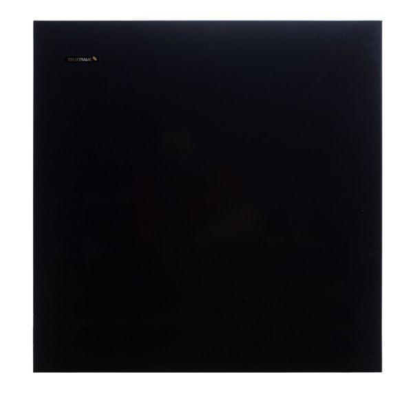 Керамический обогреватель Teploceramic ТСМ-400 Черный