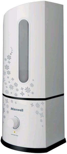 Увлажнитель Maxwell MW-3553 W (увлажнитель воздуха для дома)