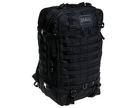 Рюкзак Magnum Tajga 45 l Black