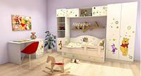 Детская мебель Винни 2