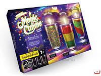 Комплект Magic Candle парафиновые свечи своими руками