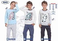 Пижама для мальчика BAYKAR (7-10)