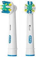 Сменная насадка для зубной щетки Braun Oral-B FlossAction