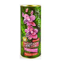 Бисерный цветок (БЦ-04) Орхидея