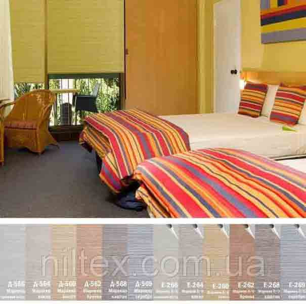 Рулонные шторы Марокко