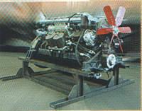 Ремонт, продажа, техническое обслуживание дизельных двигателей и оборудования