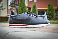 Кроссовки мужские Nike Cortez Fly Leather Dark Blue