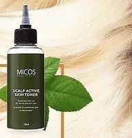 Active Toner (эктив тонер) -  тоник для восстановления волос