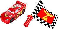 Машинка Молния Машинка Молния Макквин Disney Cars Flag Finish Lightning McQueen