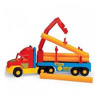 "Строительная машина Wader ""Super Truck"" (36540)"