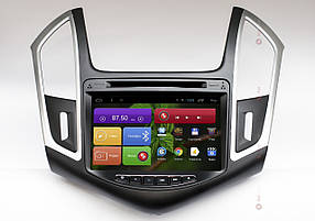 RedPower Штатная магнитола Chevrolet Cruze 2013+