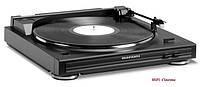 АКЦИЯ! Выиграй проигрыватель виниловых дисков Marantz TT5005
