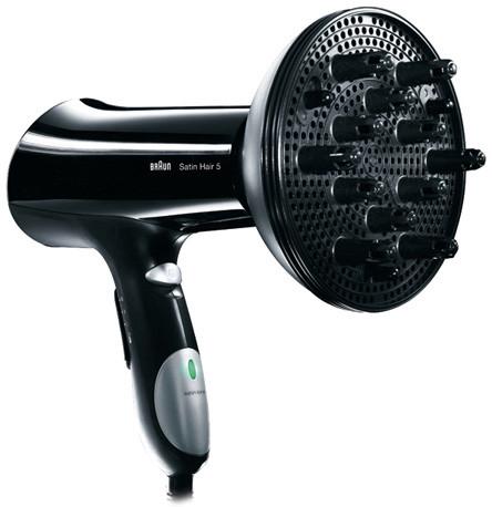 Фен BRAUN Satin Hair 5 HD 530 - Fotomagnat.net — Выгодные покупки начинаются здесь в Днепре