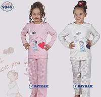 Пижама для девочки BAYKAR (7-10)