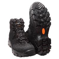 Ботинки Prime Material GL008 черные