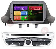 Штатное головное устройство для Renault Fluence, Megane 3 Android 4.4.2 RedPower 21059