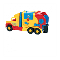 "Мусоровоз Wader ""Super Truck"" (36580)"