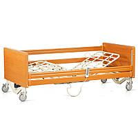 Кровать с электроприводом с металлическим ложем «TAMI»+ Матрац OSD-MAT-88x8x194