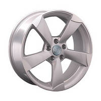 Автомобильный диск, литой Replay A56 R17 W7.5 PCD5x112 ET38 DIA66.6