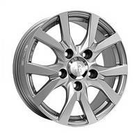 Автомобильный диск, литой Replay TY237 R18 W8 PCD5x150 ET56 DIA110.1