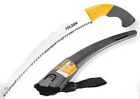 Ножовка садовая с ножнами 330мм