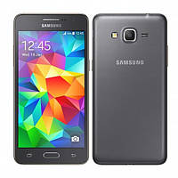 "Смартфон Samsung Galaxy Grand Prime Duos G530 копия 2 сим Android 2 ядра 5"" экран"