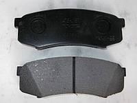 Колодки тормозные задние 04466-YZZAM Toyota Land Cruiser Prado 120 150 Lexus GX 460 470
