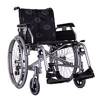 Легкая коляска LIGHT III хром