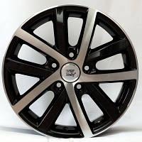 Автомобильный диск, литой WSP Italy W460 R16 W6.5 PCD5x112 ET50 DIA57.1