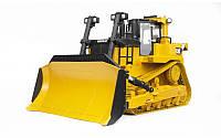 Бульдозер Caterpillar Bruder 02452