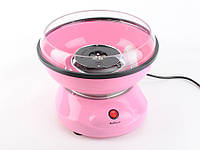 Аппарат для приготовления сладкой ваты (ВИДЕО)
