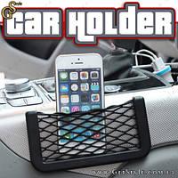 "Карман-органайзер - ""Car Holder"" - 2 шт."