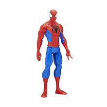 Игровая фигурка «Hasbro» (B5753) Титаны: Совершенный Человек-Паук, 30 см