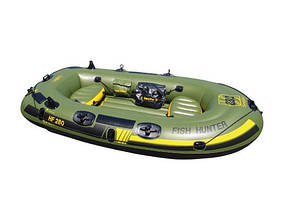 Надувная лодка Sevylor Fish Hunter HF280 ST