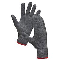 Перчатки без ПВХ-точки (черные)