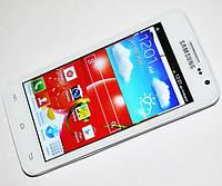 "Смартфон Samsung Galaxy G2 копия 2 сим Android 2 ядра 4.6"" экран"