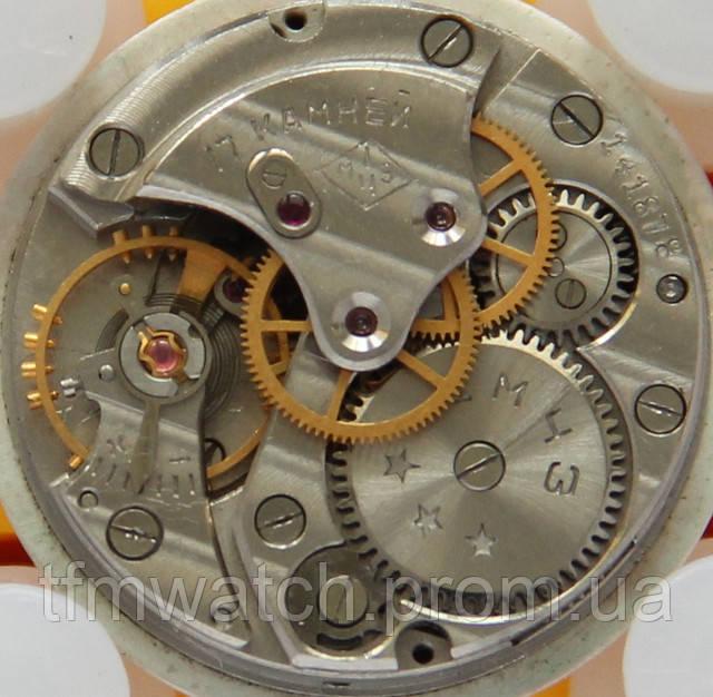 Описание калибра часы штурманские Гагаринские тип 2 СССР