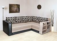 """Угловой диван """"Натали 3""""  размер 2.55 на 1.75 мягкая мебель от производителя"""