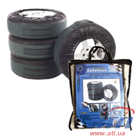 Комплект чехлов для колес  Piton Reifensack АВТ (537160)