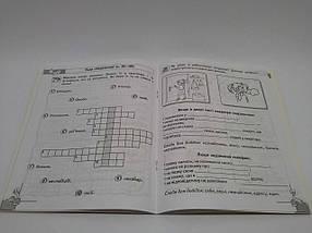 Основи здоров'я Робочий зошит 2 клас до Гнатюк Федієнко Школа, фото 2
