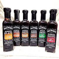 Соус Jack Daniel's  USA